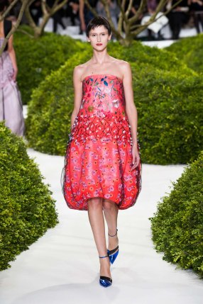 Dior HC Verão 2013