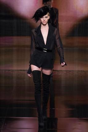 Donna Karan Inverno 2015 RTW