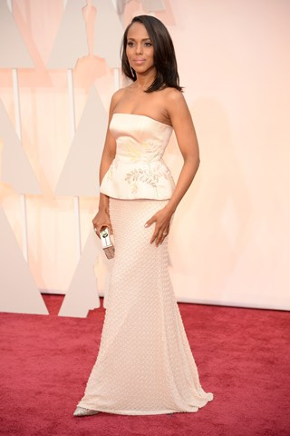 OSCAR kerry washington Miu Miu